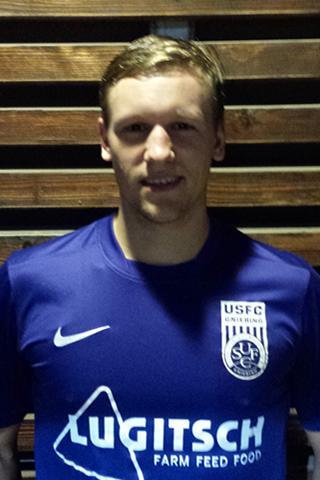 Becker Mathias